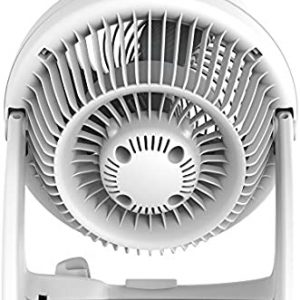 Vornado 610DC energy smart medium air calculator fan