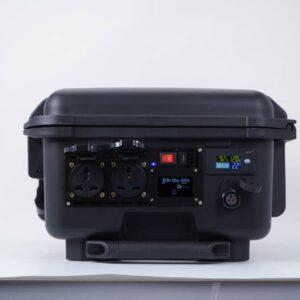 Smart Portable 4KVA Generator